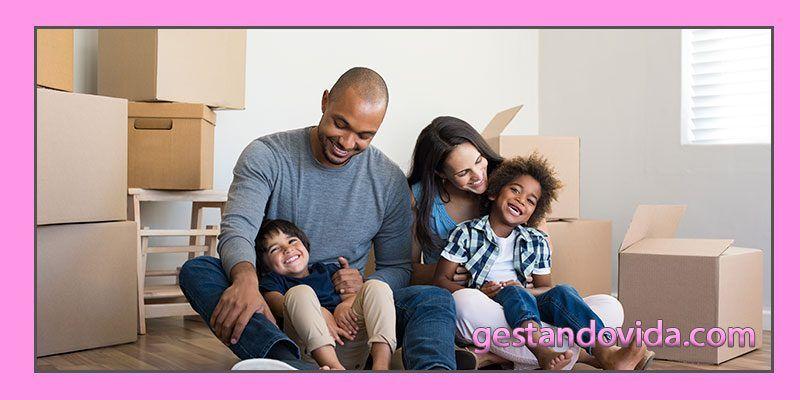 fecundación in vitro para formar una familia
